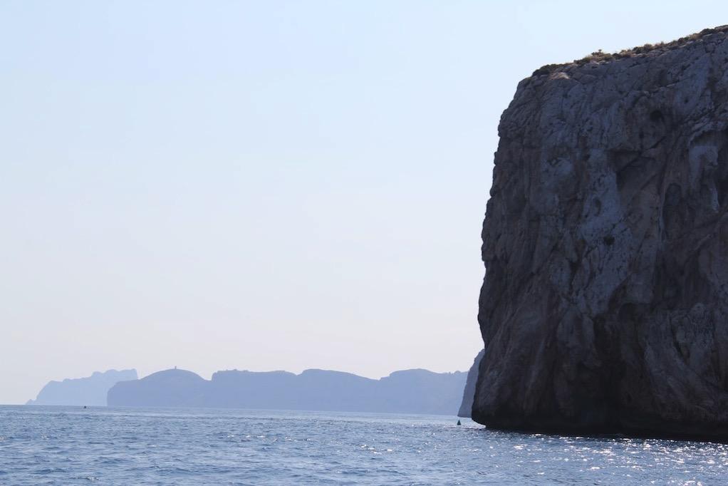 Capo Moraira