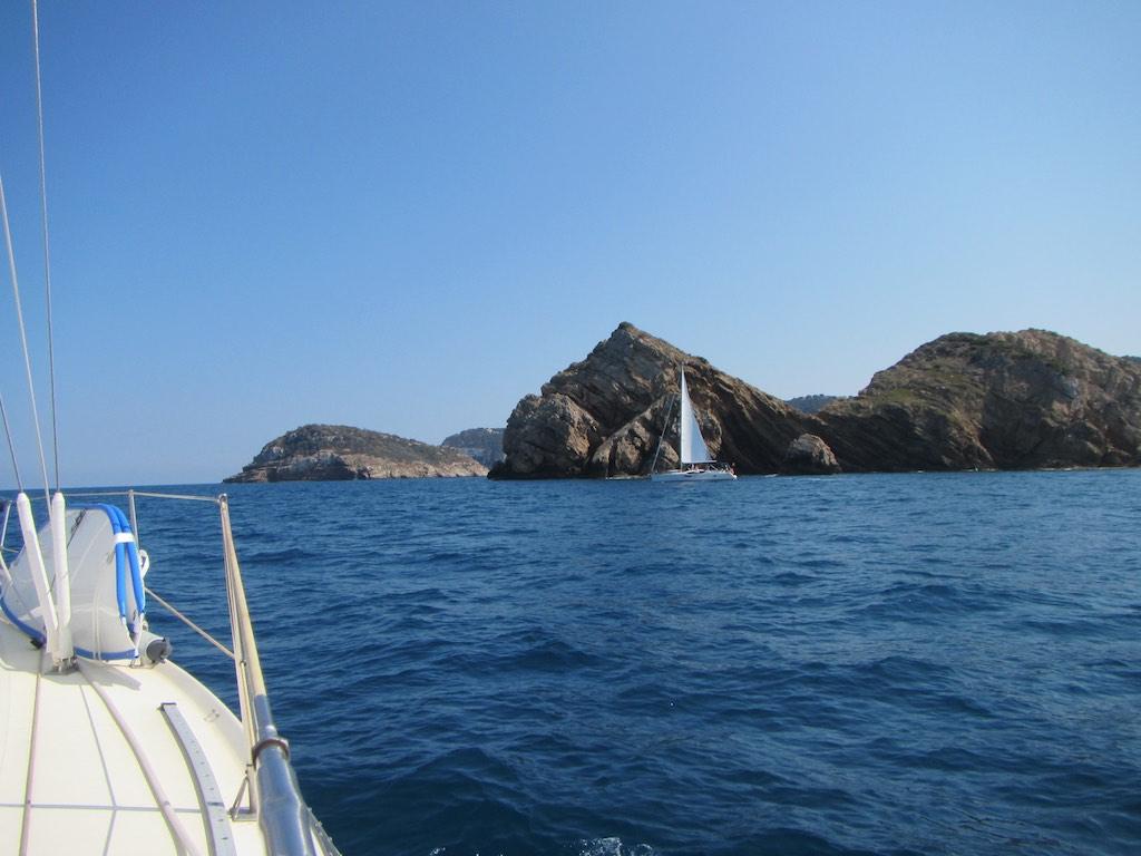 Wunderschöne Gegend um das Kap