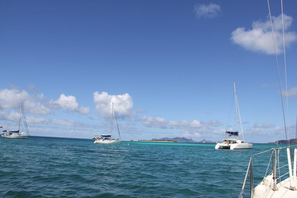 Paradise Bucht