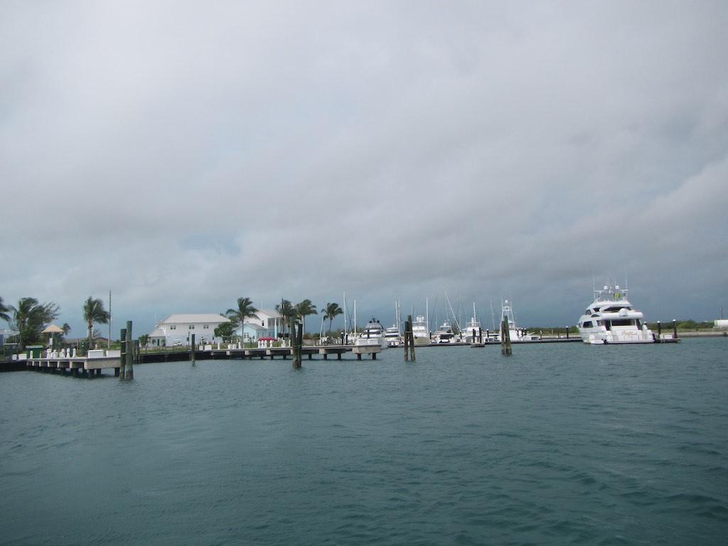 Tschau Emerald Bay Marina