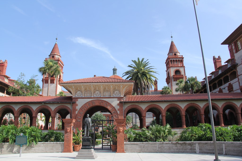 Das Flagler College