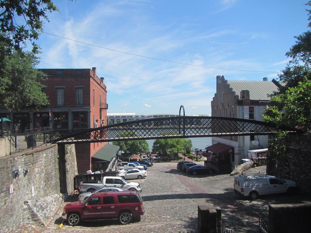Riverside von Savannah