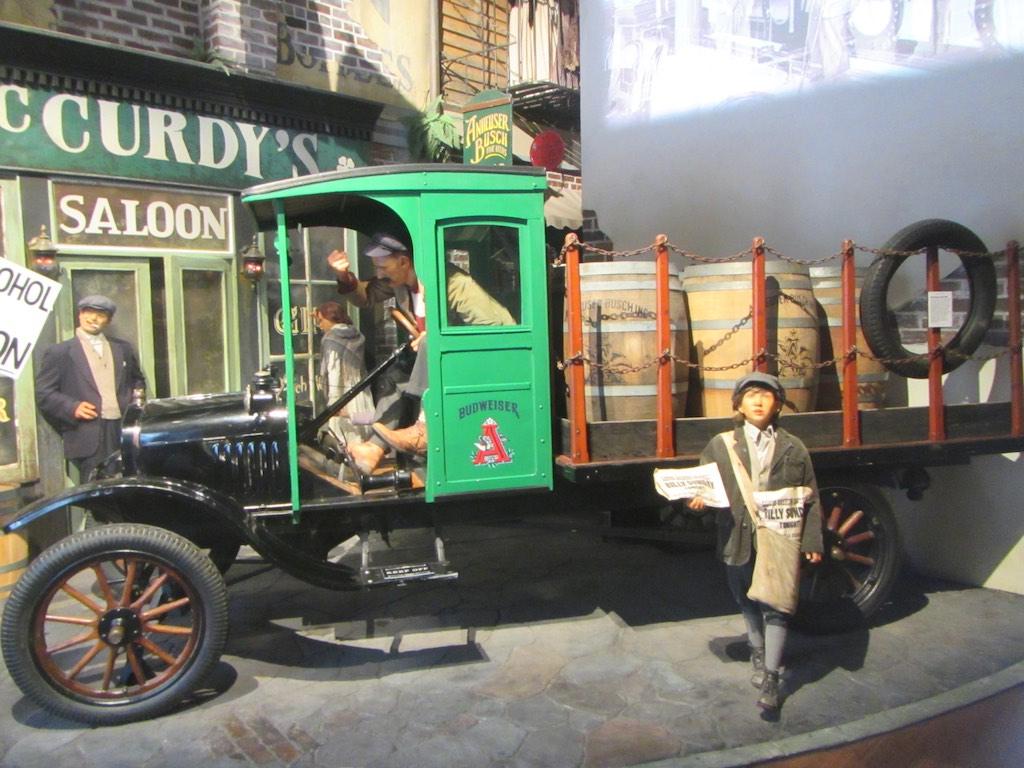Das Museum der Prohibition