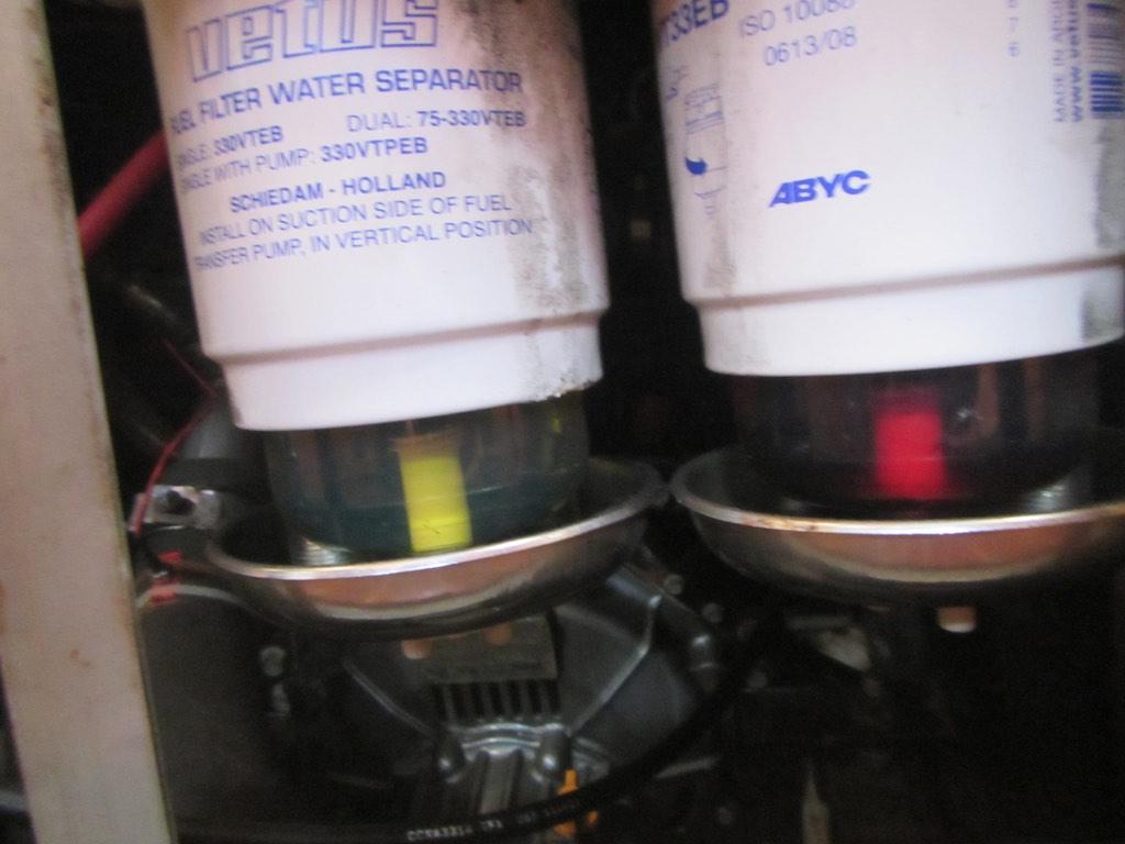 Roter Diesel